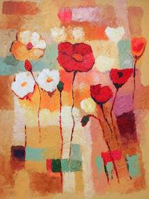 Flower parade by Arte Costa Blanca