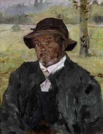 H. de Toulouse-Lautrec, Old Man / 1882 by AKG  Images