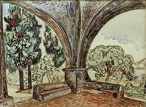 P.Signac, Saint-Tropez, Kapelle St. Anne by AKG  Images
