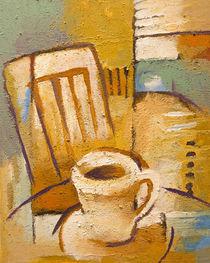 Coffee corner von arte-costa-blanca