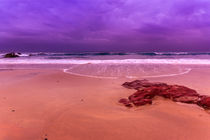Noosa Strand Australien by Andreas Stammer