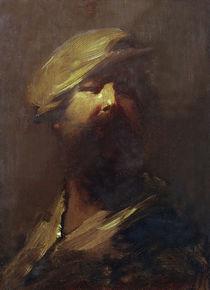 Wilhelm Busch, Selbstbildnis by AKG  Images