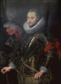 Ambrogio Spinola, portrait / Rubens by AKG  Images