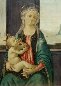A. del Verrocchio, Madonna del Mare von AKG  Images