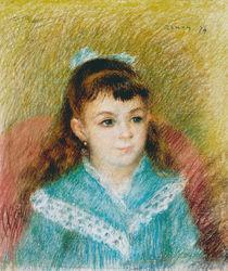 A.Renoir, Elisabeth Maître by AKG  Images