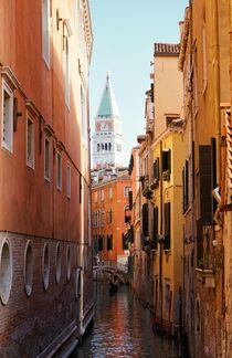Venezia by Bruno Schmidiger