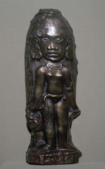 P.Gauguin, Hina von AKG  Images
