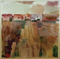 Paul Klee, Kairouan von AKG  Images