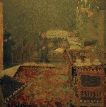 E.Vuillard, Vallottons Salon von AKG  Images
