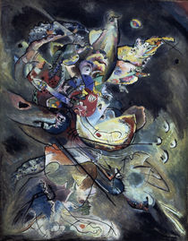Wassily Kandinsky / Confused by AKG  Images