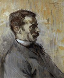 Toulouse-Lautrec, My Guardian / 1899 by AKG  Images