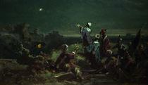 C.Spitzweg, Der Stern von Bethlehem von AKG  Images
