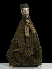 Paul Klee, Ohne Titel (Selbstporträt) von AKG  Images
