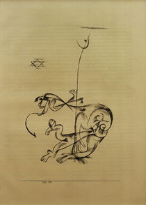 Paul Klee, Litho nach 1914, 82 von AKG  Images