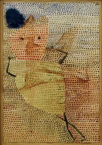 Paul Klee, Maske Laus (Mask Louse) /1931 by AKG  Images