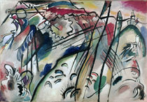 Kandinsky / Improvisation 28 / 1928 by AKG  Images