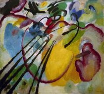 Kandinsky / Improvisation 26 / 1912 by AKG  Images