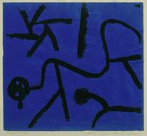Klee, Dieser Stern lehrt beugen/1940 von AKG  Images