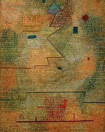 P.Klee, Aufgehender Stern von AKG  Images