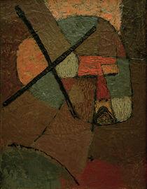 Paul Klee, Von der Liste gestrichen/1933 by AKG  Images