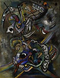 Kandinsky, Dämmerung von AKG  Images