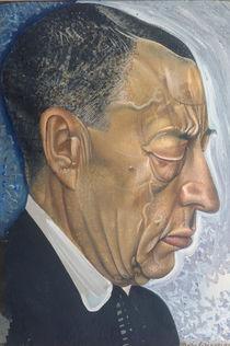 S.W.Rachmaninow / Gem. v. Grigorjewitsch von AKG  Images