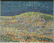P.Mondrian, Düne II von AKG  Images