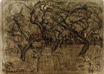 P.Mondrian, Obstgarten von AKG  Images