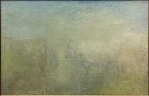 W.Turner, Venedig m. S.Maria della Salute von AKG  Images
