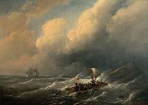 Ch. Kannemans, Schiffbruch von AKG  Images