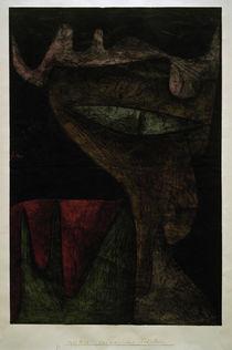 Paul Klee, Daemonisches Fräulein, 1934 von AKG  Images