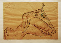 Paul Klee / Leviathan / 1939 by AKG  Images