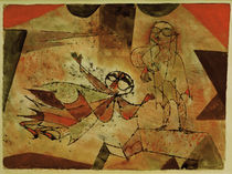 Paul Klee, The Sylph's Message / 1920 by AKG  Images