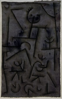 P.Klee, Bacchanale with Red Wine / 1937 by AKG  Images