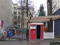 Photoautomat - Berlin Weserstraße by schroeer-design