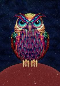 Owl 2 von Ali GULEC