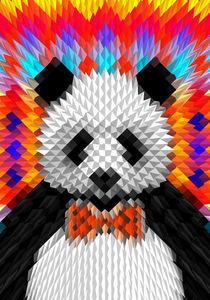 Panda by Ali GULEC
