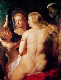 The Toilet of Venus, c.1613 von Peter Paul Rubens