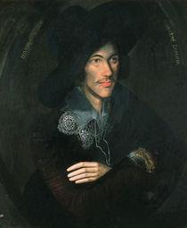 Portrait of John Donne, c.1595 von English School