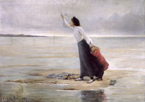 In Distress, Rising Tide von Uranie Colin-Libour