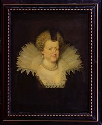 Marie de Medici von Frans II Pourbus