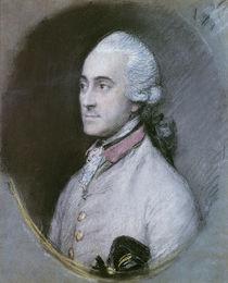 Portrait of George Pitt, 1st Baron Rivers