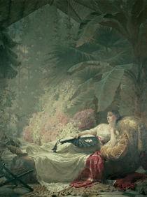Portrait of Adelaide Maria by George Elgar Hicks