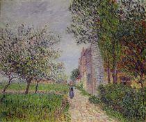 Spring, St. Cyr-de-Vaudreuil by Gustave Loiseau