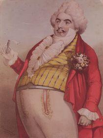 Signor Lablache as Dr. Dulcamara von English School