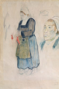 Studies of Breton peasants