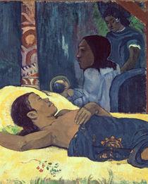 The Birth of Christ, 1896 von Paul Gauguin