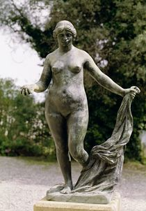 Venus Victrix von Pierre-Auguste Renoir