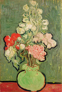 Bouquet of flowers, 1890 von Vincent Van Gogh
