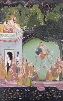 Swing Festival by Indian School